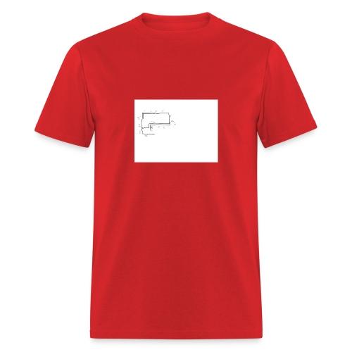 Sans titre - Men's T-Shirt