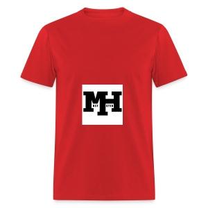 5728DD81 EC35 434B 9400 768D158D56B4 - Men's T-Shirt