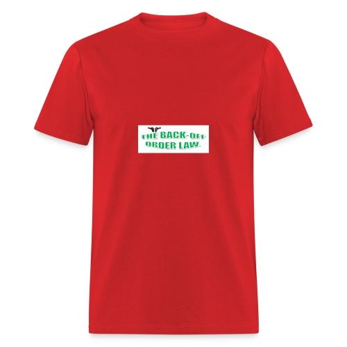 2018 08 27 0539 - Men's T-Shirt