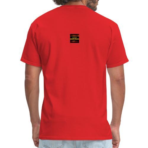 Kap gaming - Men's T-Shirt