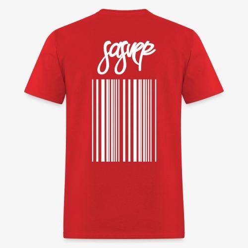 S X IISAS - Men's T-Shirt