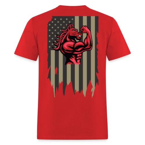 redhorse - Men's T-Shirt