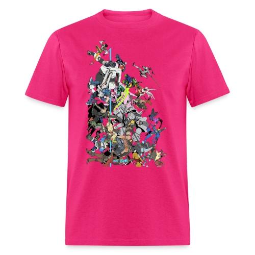 619c65e700954f052cf5616ce3ae067e png - Men's T-Shirt
