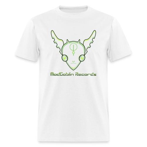 clearModGoblin Rec png - Men's T-Shirt
