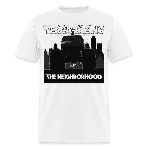 terra2 - Men's T-Shirt