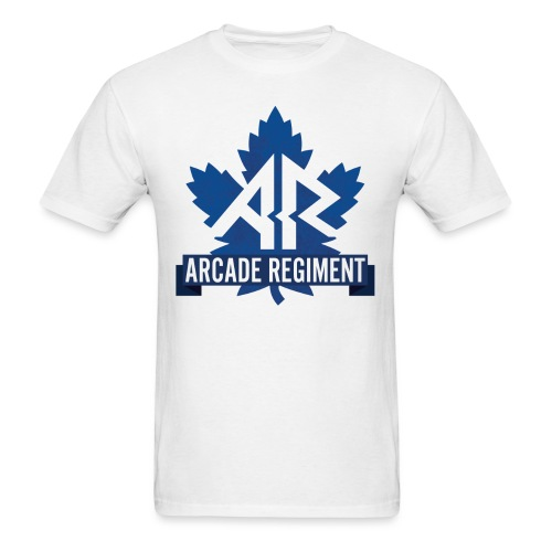 AR2018 - Men's T-Shirt