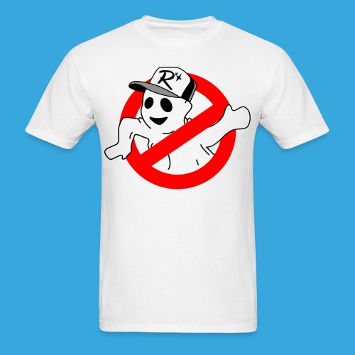 LIMITED TIME! Busters Parody Shirt! - Men's T-Shirt