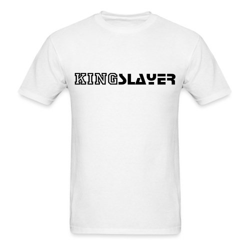 TheKingslayer - Men's T-Shirt