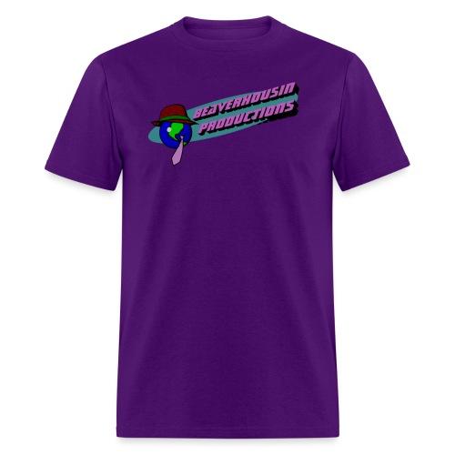 TitleCard png - Men's T-Shirt
