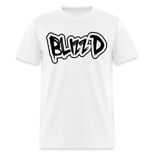 Blizz D - Men's T-Shirt