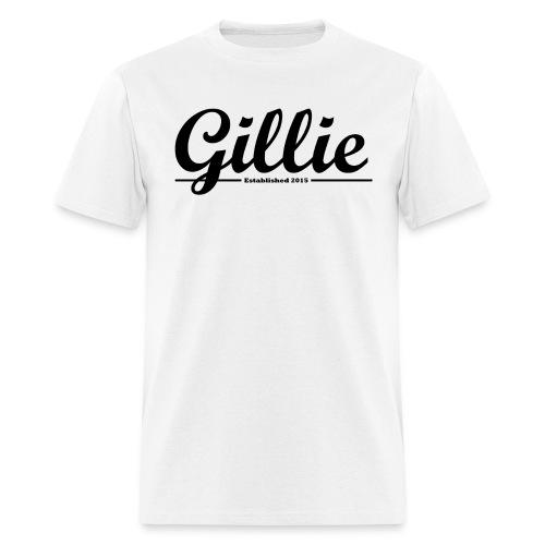 gillie3 png - Men's T-Shirt