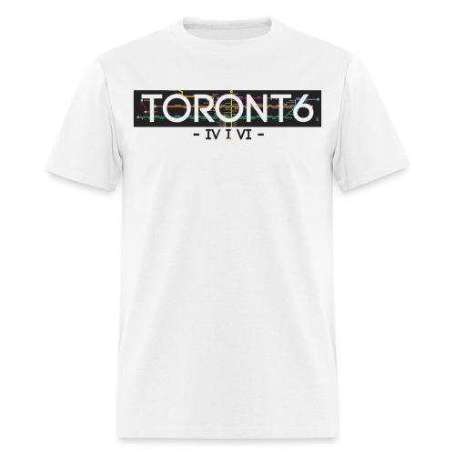 Toront6 - Men's T-Shirt