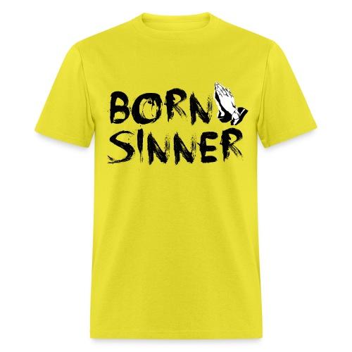 bornhands - Men's T-Shirt