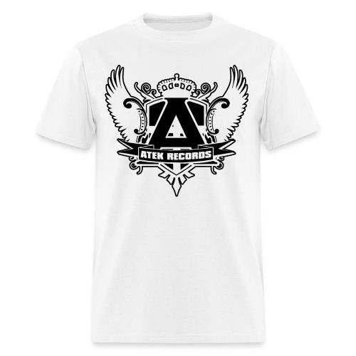 atek logo vent 2 png - Men's T-Shirt