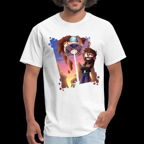 xBase - Men's T-Shirt