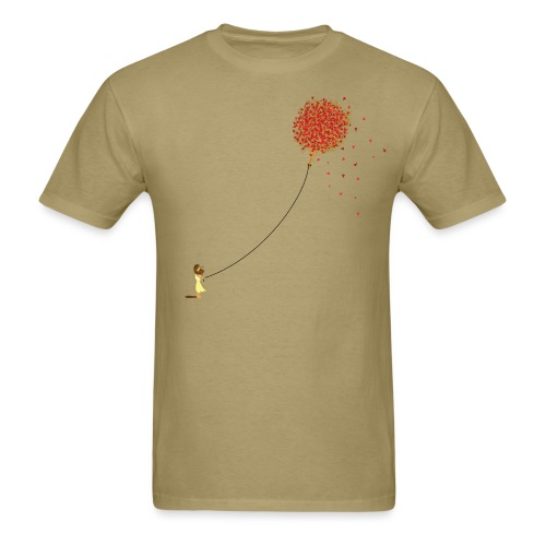 fall - Men's T-Shirt