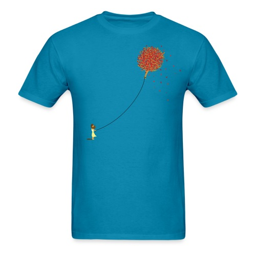 fall - Men's T-Shirt