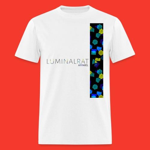 Zero gravity color - Men's T-Shirt