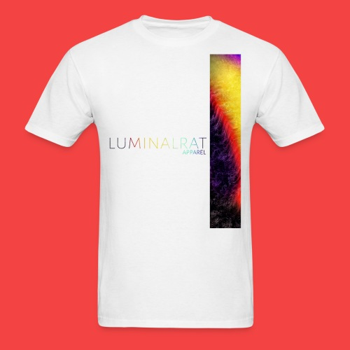 Solar wave - Men's T-Shirt