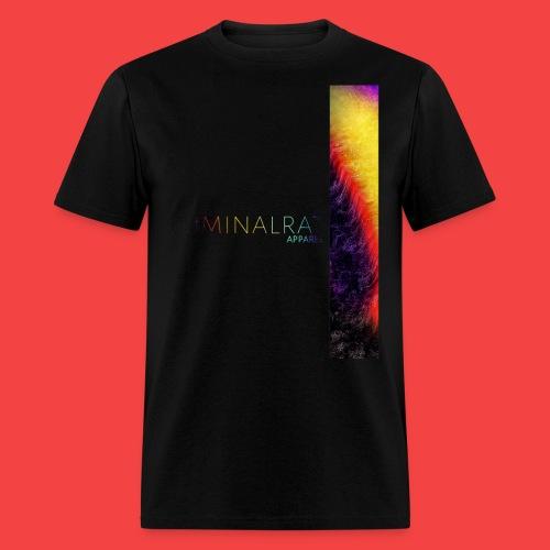 Solar wave - Men's T-Shirt