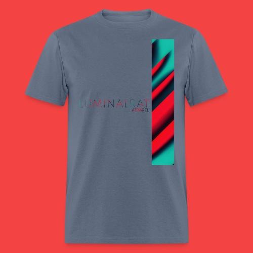 Bleeding color - Men's T-Shirt