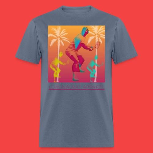 Vapor Tennis - Men's T-Shirt