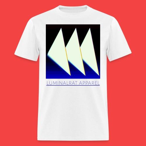 Vapor Logo - Men's T-Shirt