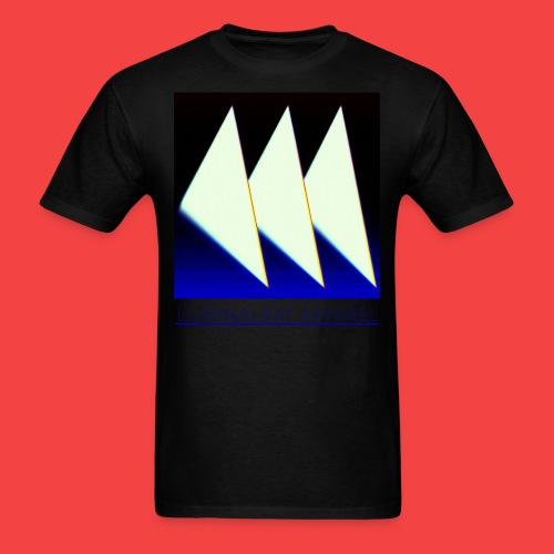 Vapor Logo - Men's T-Shirt