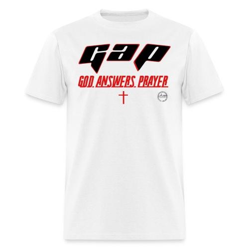 RCOMPASSION G.A.P. TEE - Men's T-Shirt