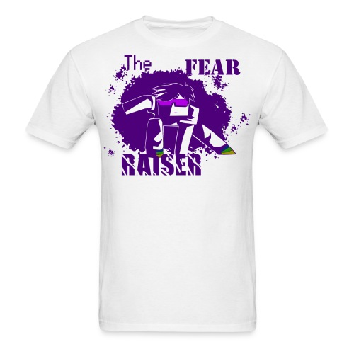 fear epic tee - Men's T-Shirt
