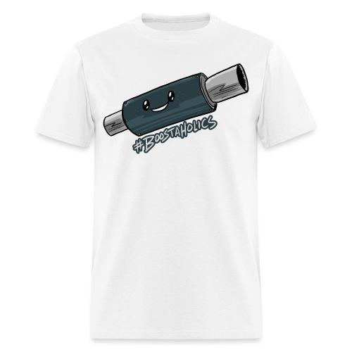 muffler - Men's T-Shirt