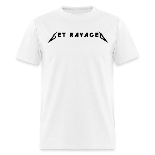 getravagedbig - Men's T-Shirt