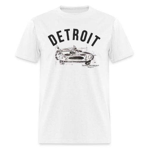 Detroit Art Project - Men's T-Shirt