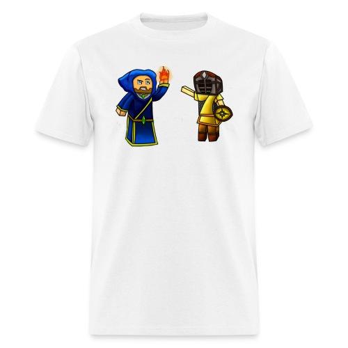Tyan in trans png - Men's T-Shirt
