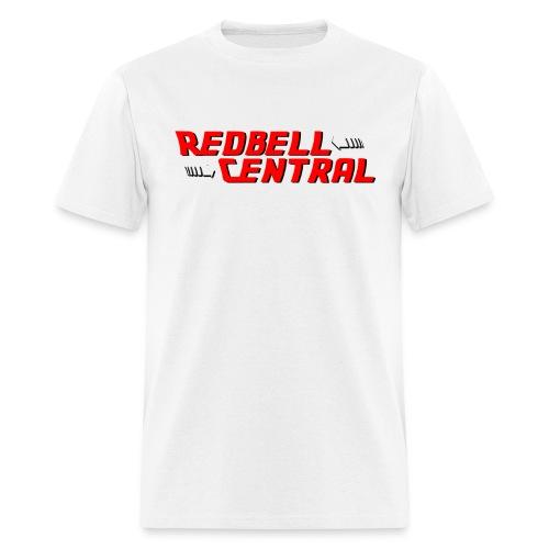 spreadshirt backtothefuturegraphic png - Men's T-Shirt
