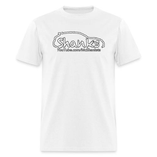 Small URL png - Men's T-Shirt