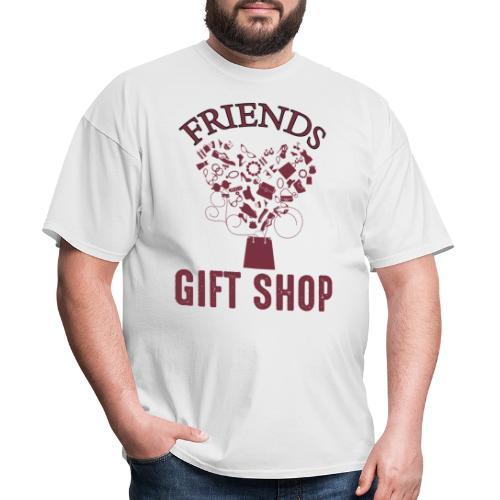 Friends Gift Shop - Men's T-Shirt