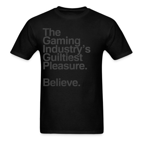 trip warhawkins 01 - Men's T-Shirt
