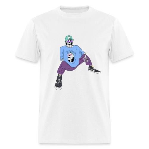 Calling Skully - Men's T-Shirt
