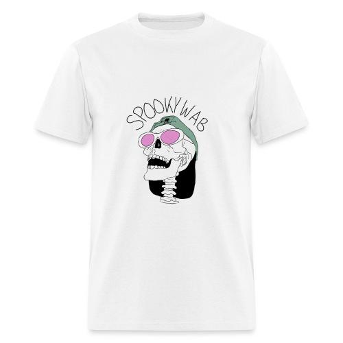 SpookyWab Logo - Men's T-Shirt
