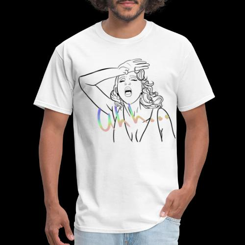 Tay lor Swift Me Uhh... - Men's T-Shirt