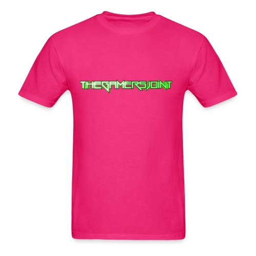 New Logo png - Men's T-Shirt
