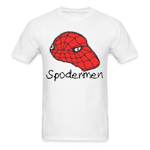 attachment png - Men's T-Shirt