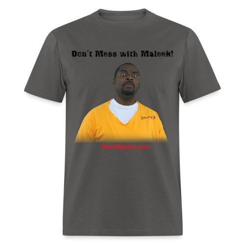maleek - Men's T-Shirt