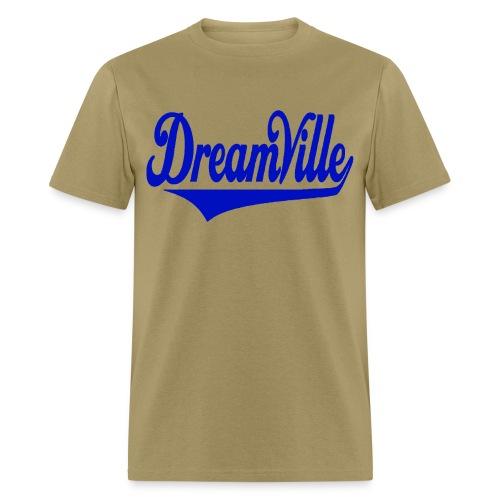 dreamville blue - Men's T-Shirt