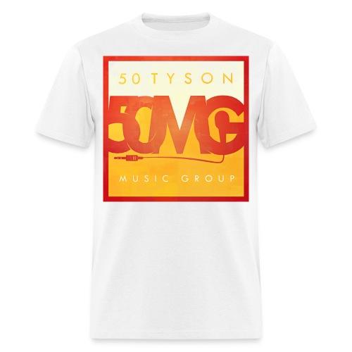 50MG LOGO Color full jpg - Men's T-Shirt