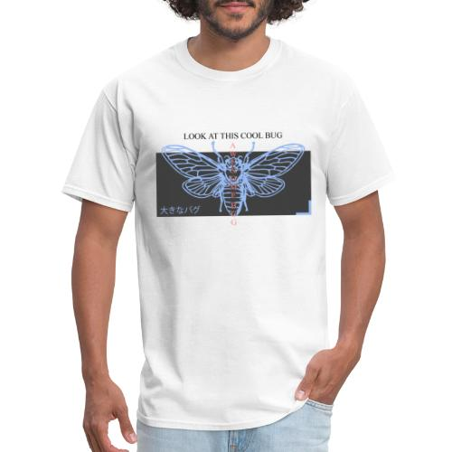 awesome bug - Men's T-Shirt