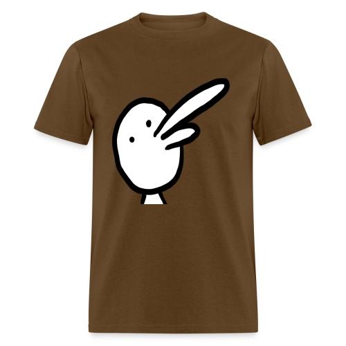 reallynotduck Original Design - Men's T-Shirt