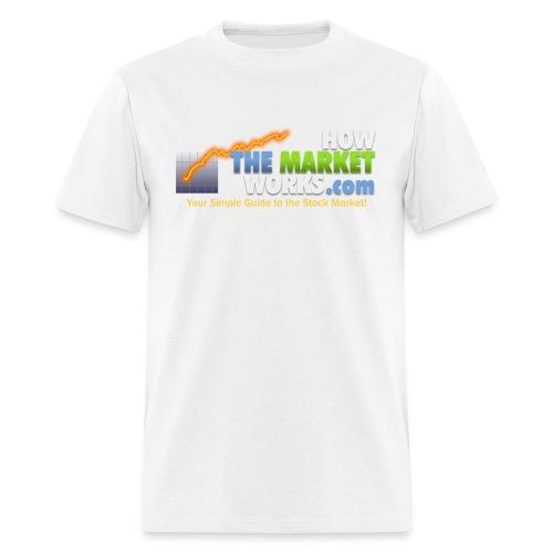 translogo2 png - Men's T-Shirt