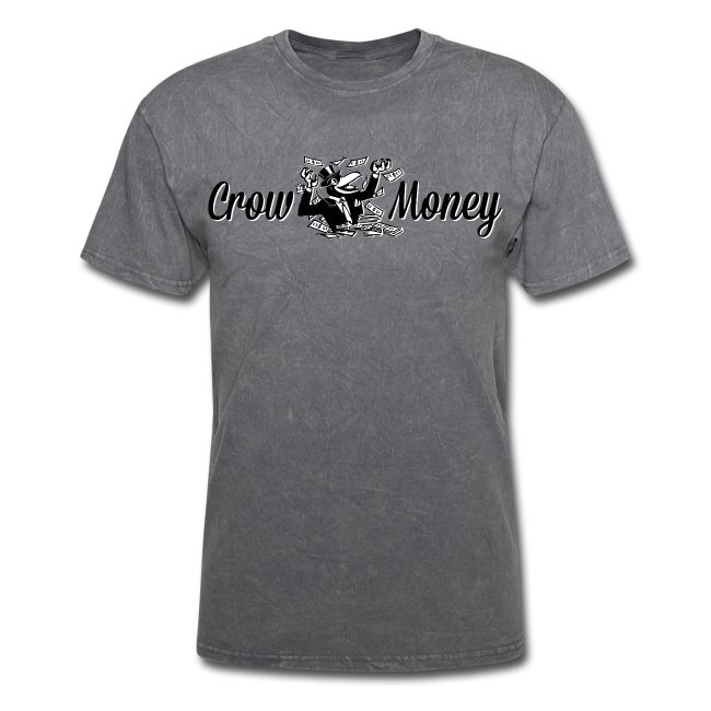 CrowMoney BLACK